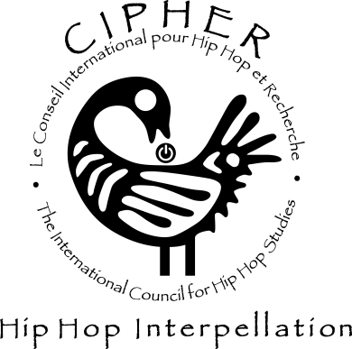 CIPHER Logo redrawn