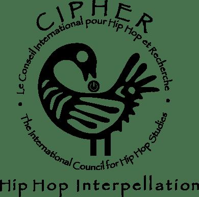 CIPHER Logo redrawn